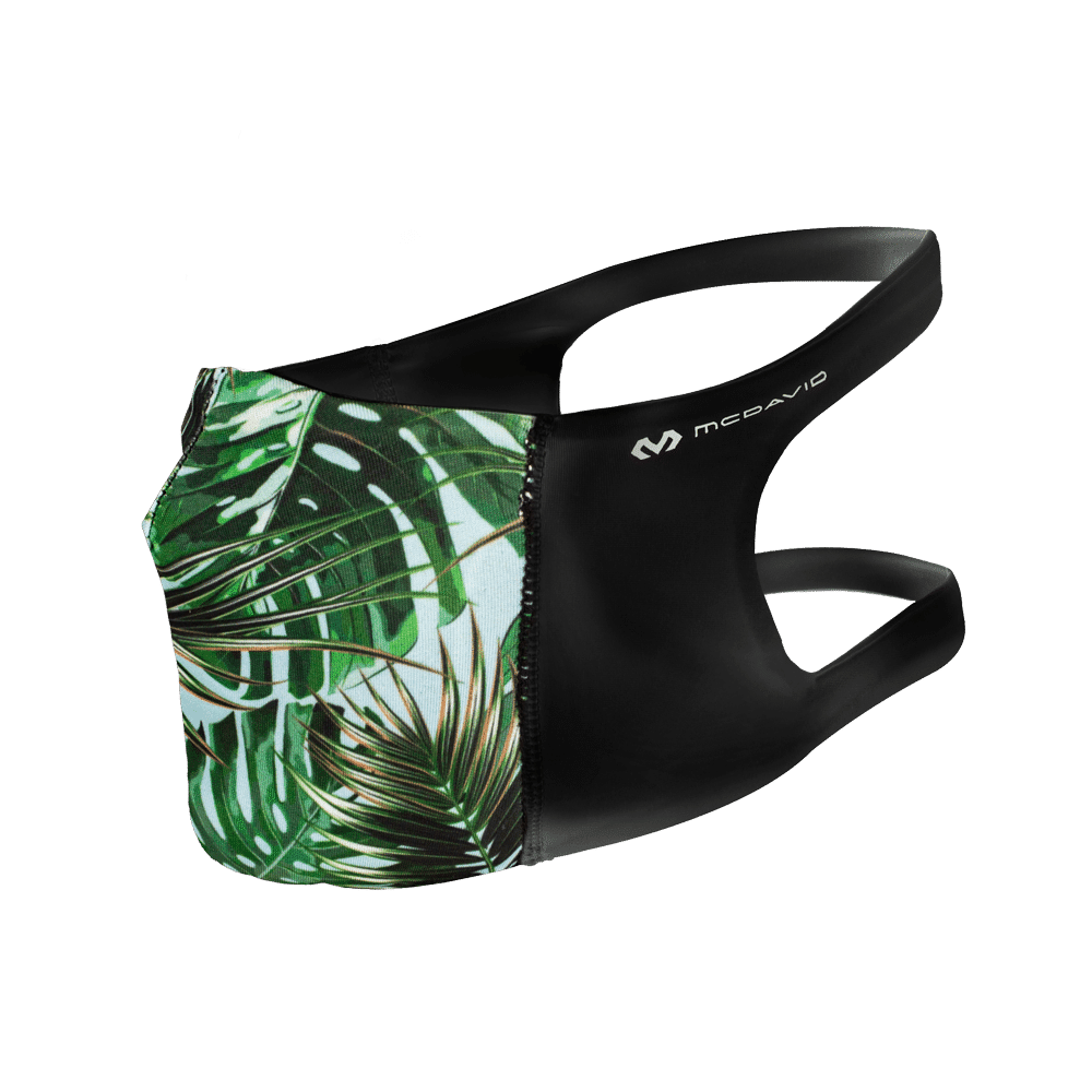 mask tropical